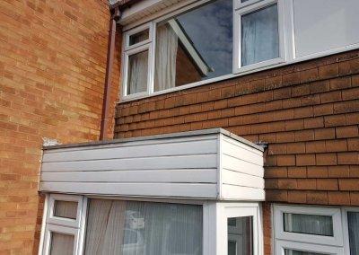 Flat Roof Conversion – Hamstead Birmingham