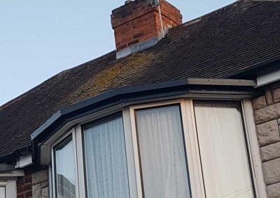 Rubber Bay Roof – Erdington, Birmingham